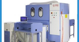 xido down feather filling machine scr-2p-8g